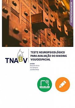 TNABV - Aplicação Online TNABV - Aplicação Online