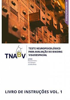 TNABV LIVRO DE INSTRUCOES VOL 1 TNABV LIVRO DE INSTRUCOES VOL 1